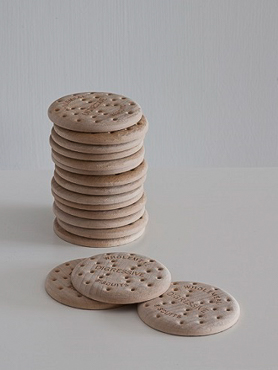 Digressive Biscuits, 2009